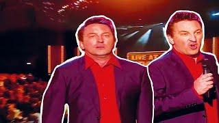Lee Mack | Live At The Apollo | Season 3 | Dead Parrot