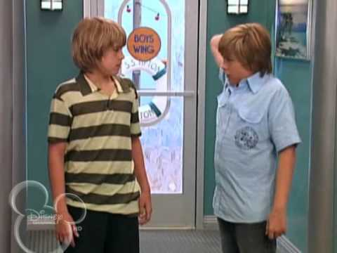 The Suite Life On Deck - Season 1 Episode 1 - The Suite Life Sets Sail