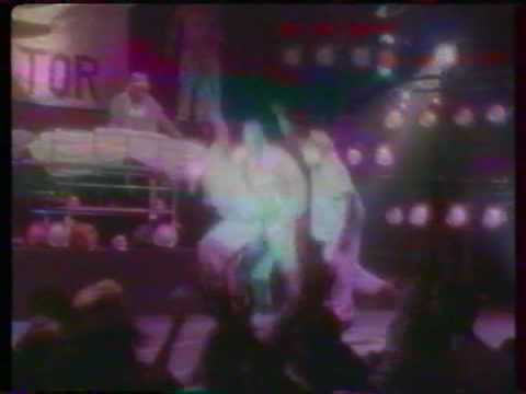 Sue me ! DOCTOR ICE 1989 Music Videos