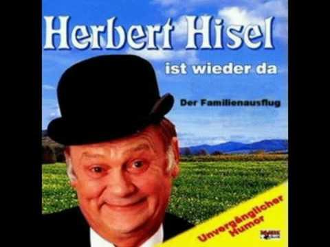 Herbert Hisel - Der Familienausflug