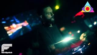 Oscar Mulero FamilyClub 1 HighLights 11-10-2014
