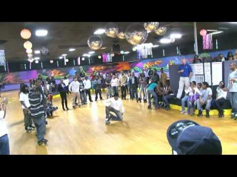MidWest Skills Challenge - Skateland Indy