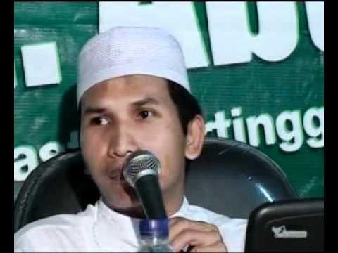 Kajian Ustadz Abdul Aziz - mantan pendeta hindu