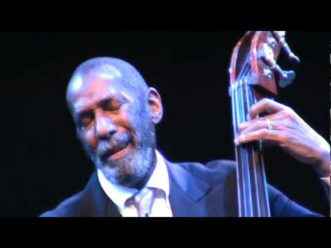 Ron Carter« Golden Stricker » Trio