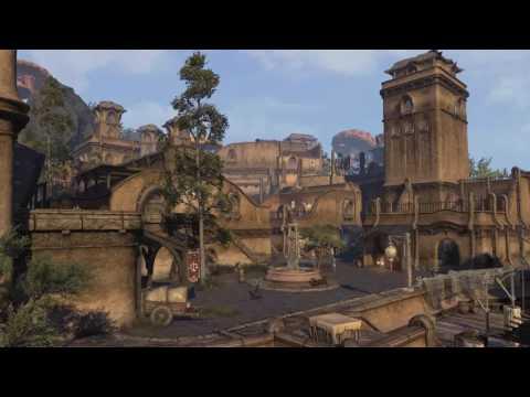 ESO: Morrowind - В�тупительный ролик
