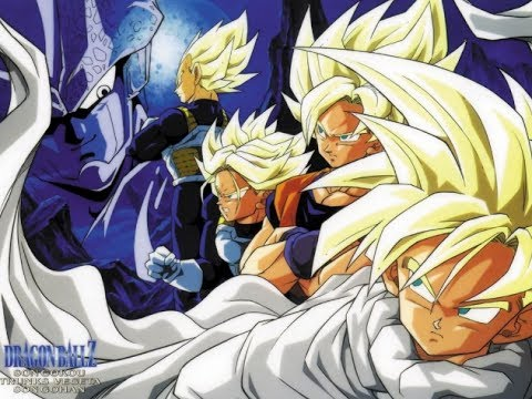 Goku's Family Vs. Vegeta's Family (Dragon Ball Z Fights!)
