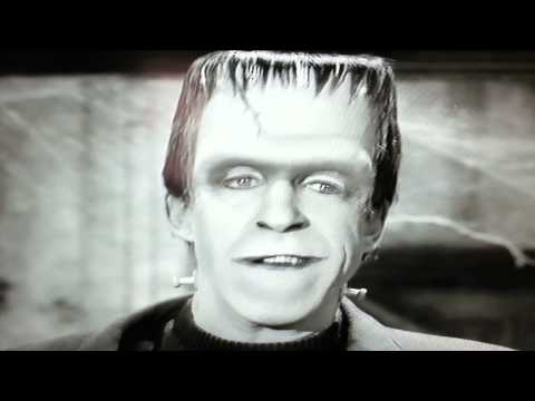 Herman Munster Poetry