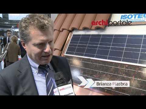 Edilportale MADE 2011 - BRIANZA PLASTICA