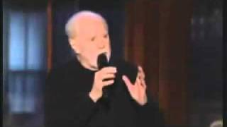 George Carlin - You Have No Rights - Live stand up comedy