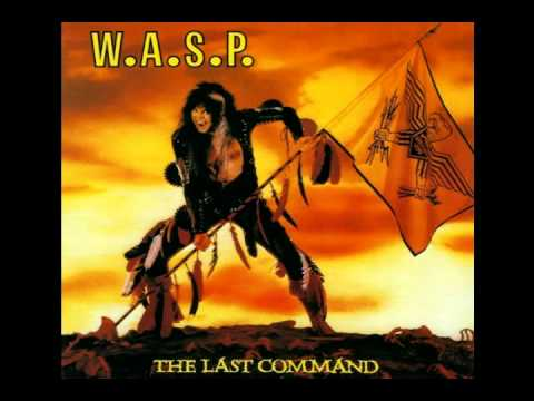 Wasp - Widowmaker