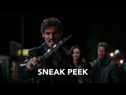 "Once Upon a Time 5x01 Sneak Peek ""The Dark Swan"" (HD)"
