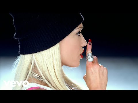 Gwen Stefani - Hollaback Girl