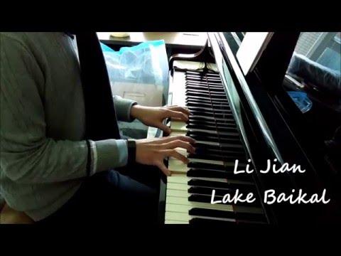 Li Jian 李健 - 贝加尔湖畔 By The Banks Of Baikal