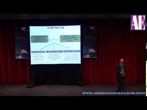 Neurobiología de la motivación. Dr. Prof. Mario Vestfrid. Neurociencias