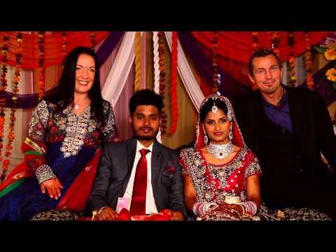 PUNJABI WEDDING HIGHLIGHTS - RAJINDER Weds RAMINDER