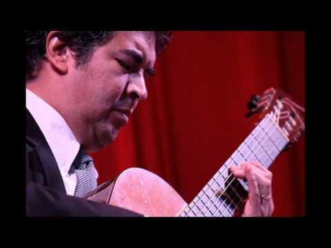 Abel Carlevaro - Preludios Americanos - 3. Campo