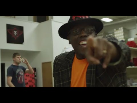Crazy Krizz Kaliko Loses It! - SOS SALE 2014