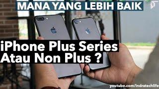 iPhone Plus VS Non Plus Series ? - by iTechlife