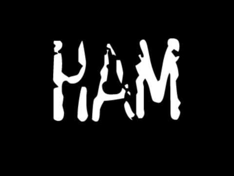J From The Way HAM