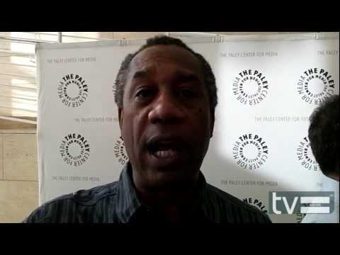 Joe Morton (Henry Deacon) Talks Eureka (Syfy) Series Finale