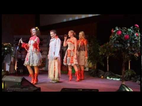 Балаган Лимитед - Колечко (Live)