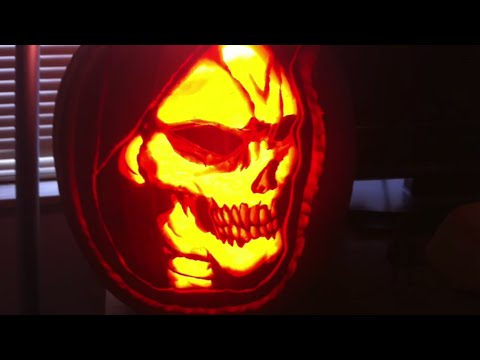 Callout Reviews: Pumpkin Carving Special