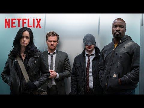 Marvel's The Defenders | Featurette [HD] | Netflix