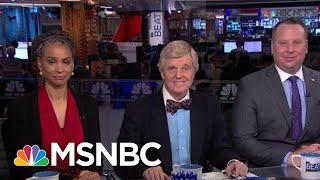 "Passover Mueller Report: Is Trump AG Hiding ""The Afikoman?"" | The Beat With Ari Melber | MSNBC"