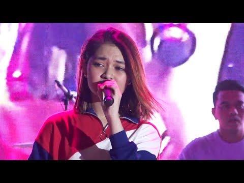 Vocal Regina Mengobati Kerinduan My Geisha Di Asian Games Palembang