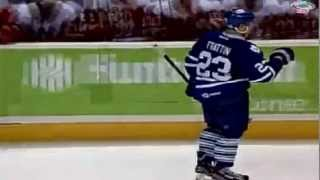 Frattin Scores on a Penalty Shot - 12/28/12
