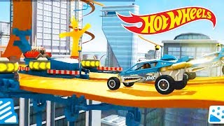 Hot Wheels: Race Off - Daily Race Off And Supercharge Challenge #65 | Android Gameplay | Droidnation