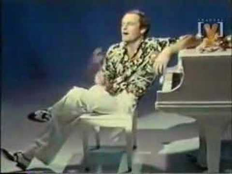 Thumbnail of video Peter Allen - I Go to Rio