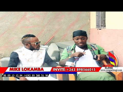 Eyiindi!!! Prince D'angola a  longué abimisi ba verité ya werrason et a kebisi papy Kakol