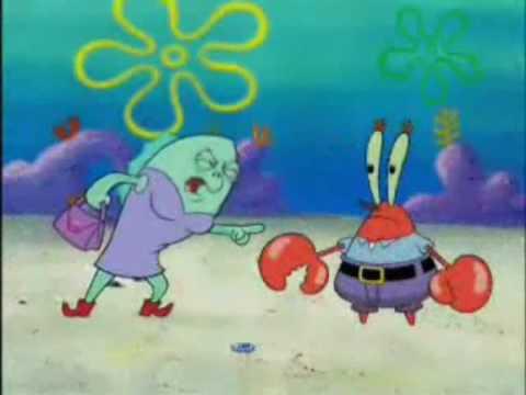 Spongebob Tallava