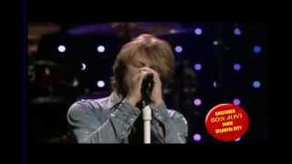 Watch Bon Jovi Love Ain