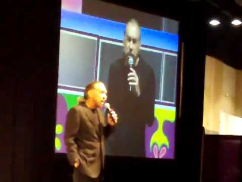 john paul dejoria ii. John Paul DeJoria Wows the