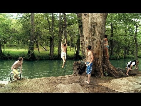 Blue Hole, Wimberley, TX - The Daytripper