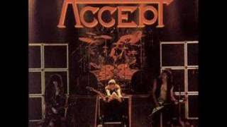 Watch Accept Dont Go Stealing My Soul Away video