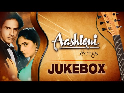 Aashiqui Movie Full Songs | Rahul Roy Anu Agarwal | Jukebox