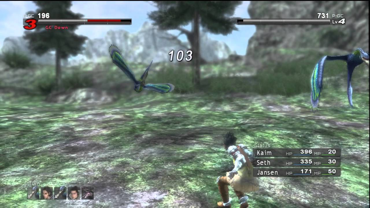 Playstation Games Torrents Baixe Jogos De Xbox 360PS1PC AND MORE Lost Odyssey Xbox 360