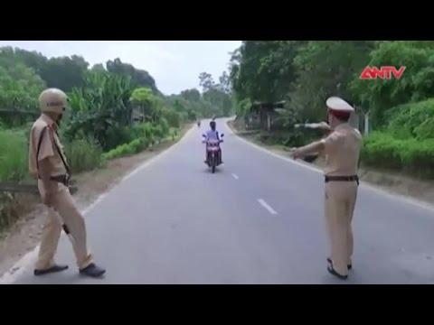 Bản tin an toàn giao thông - Tai nạn giao thông ngày 26.9.2016 | hanh trinh pha an