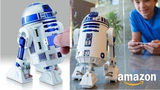 5 Cool Robot Gadgets Invention You Can Buy on Amazon | 5GT Tech