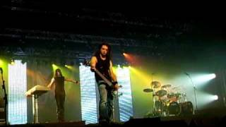 Epica - Kingdom of Heaven part 2 @ MFVF 7 (17/10/2009)