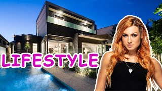 Becky Lynch Lifestyle 2020 | Boyfriend | Cars | House | Networth | Wrestler Lifestyle 2020