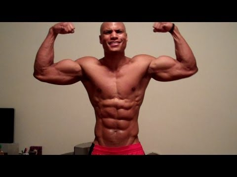 How To Find Time To Workout - Build Muscle and Burn Fat Fast AS HELL (Big Brandon Carter)