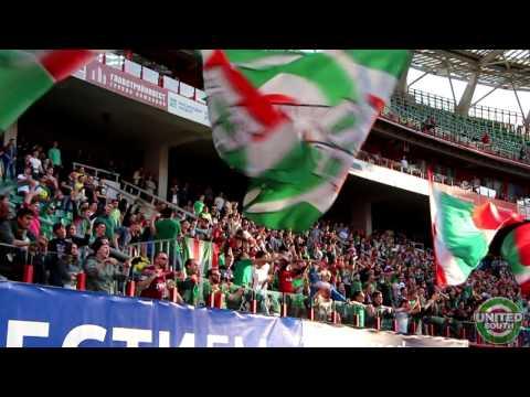 UnitedSouth.ru   Локомотив - Рубин 0:1 (26 тур 2016/17. 29 апреля)