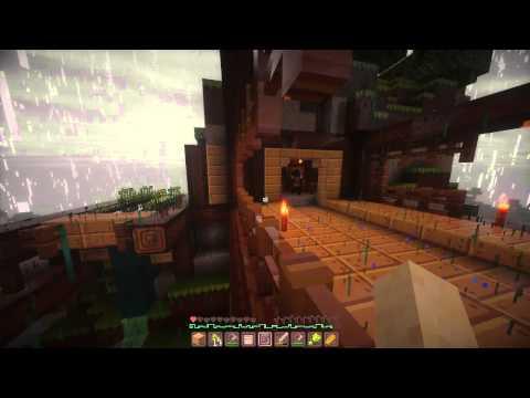 TWITTER FRAGEN! - Brudicraft #12   Ardymon