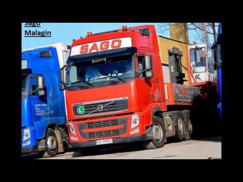 Polskie Firmy Transportowe