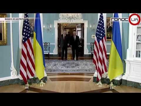 О стратегическом партнерстве США и Украины речи не идет – политолог