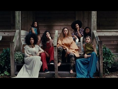 8 Powerful Cameos in Beyonce's 'Lemonade': Serena Williams, Zendaya and More!
